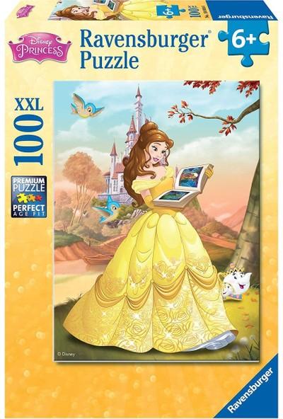 Ravensburger 100P Puzzle Wd Prenses Belle-108886