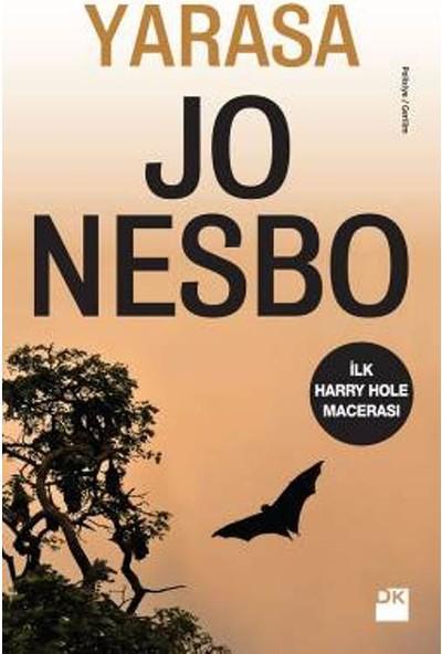 Yarasa - Jo Nesbo
