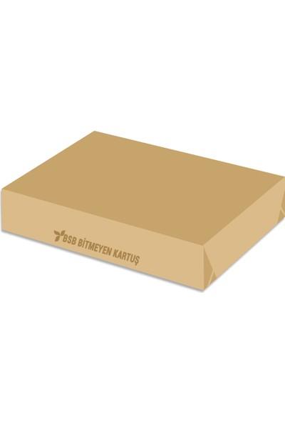 Bsb Kuşe Kağıt A4 Parlak 170Gr/m² 250 Adet/Paket