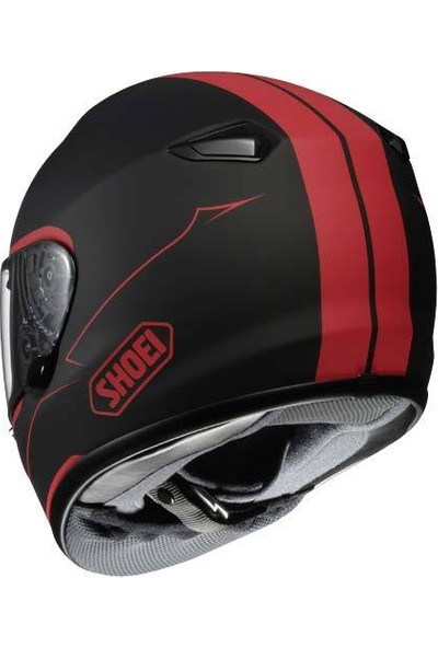 Shoeı Qwest Bloodflow Tc-1 Kask L