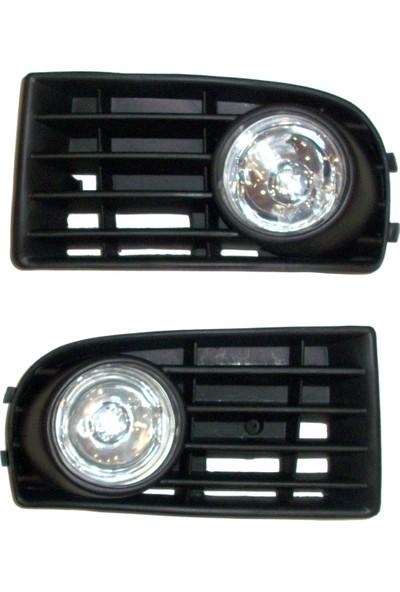 G-Plast Vw Golf 5 V Sis Farı Lambası Seti 2005-2008 Far