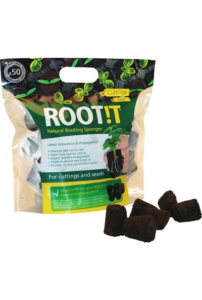 Root!T Viyol - 50 Adet