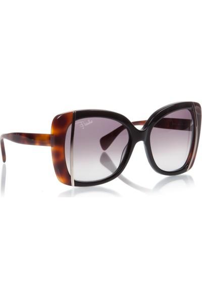 Emilio Pucci Ep 741s 001 Kadın Güneş Gözlüğü