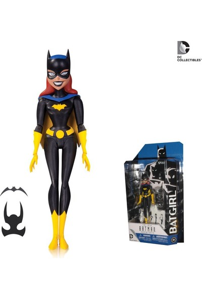 Dc Collectibles The New Batman Adventures: Batgirl Action Figure