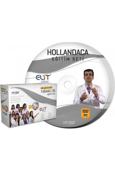 Elit Eğitim Hollandaca-Flemenkçe Görüntülü Eğitim Seti