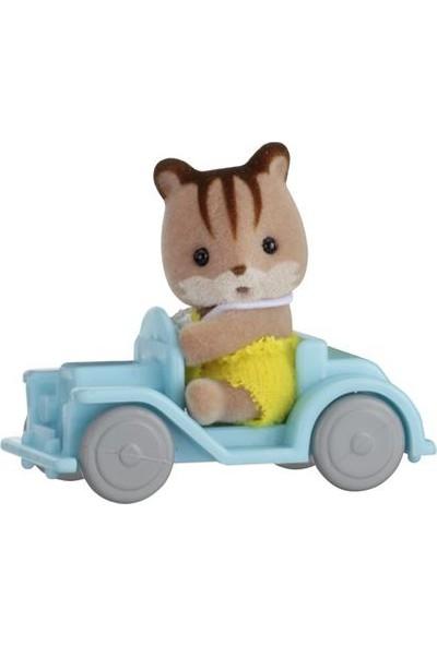 Sylvanıan Famılıes Bcc Squirrel Car