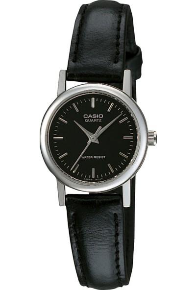 Casio LTP-1095E-1ADF Standart Kadın Kol Saati