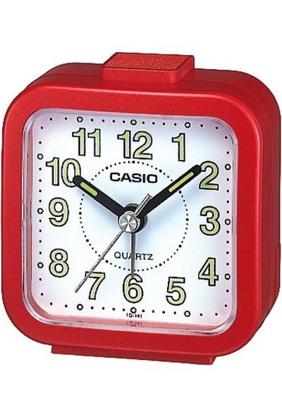 Casio Tq-141-4Df Masa Saati