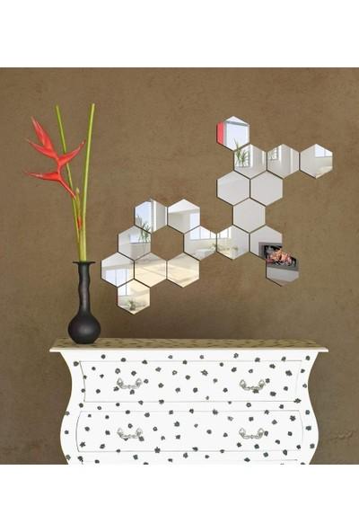 Decor Desing Ay67 Hexagon