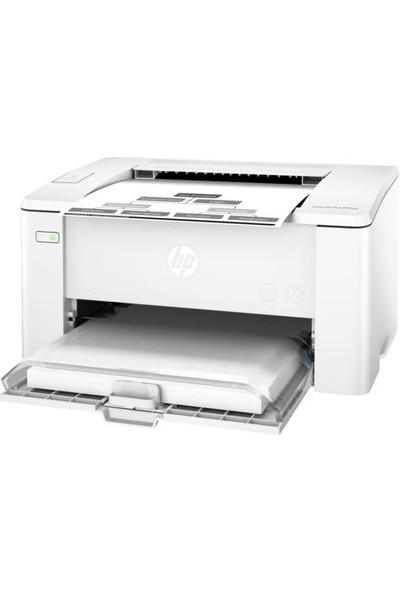 HP LaserJet Pro M102a Mono Lazer Yazıcı G3Q34A