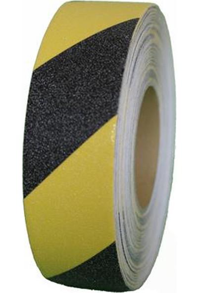 Ar-An Kaydırmaz Bant (Sarı/Siyah)