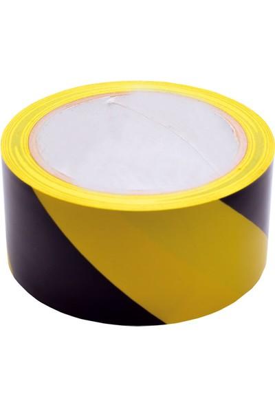 Ar-An Yer İşaretleme Bantı (Sarı-Siyah)