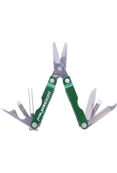 Leatherman Mıcra® Yeşil