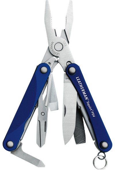 Leatherman Squırt® Ps4 Mavi