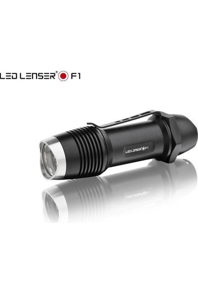 Led Lenser F1 El Feneri