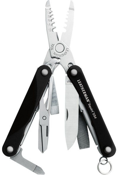 Leatherman Squırt® Es4