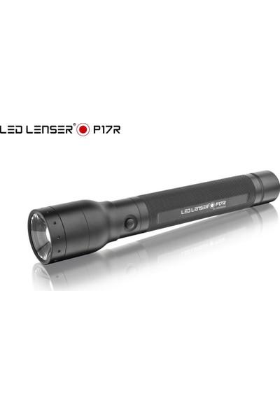 Led Lenser P17R El Feneri