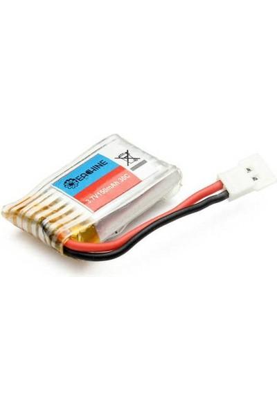 Eachine H8 3.7V 150 Mah 30C Pil Batarya-Pil