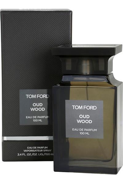 Tom Ford Oud Wood Edp 100Ml Erkek Parfümü
