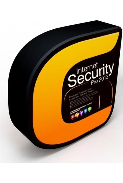 Comodo Comodo Internet Securıty Pro 8 Cıspro03
