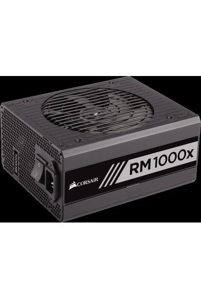 Corsaır Enthusiast Rmx 1000W Full Modüler 80+ Gold 135Mm Fanlı Psu Cp-9020094-Eu