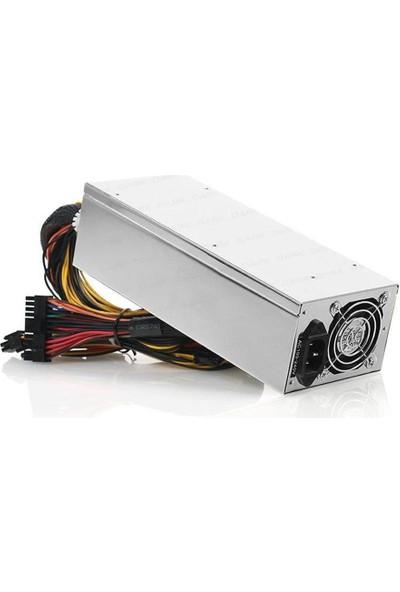 Dark Servernet 2U 500W Server Kasa Dkchsr2U1P500