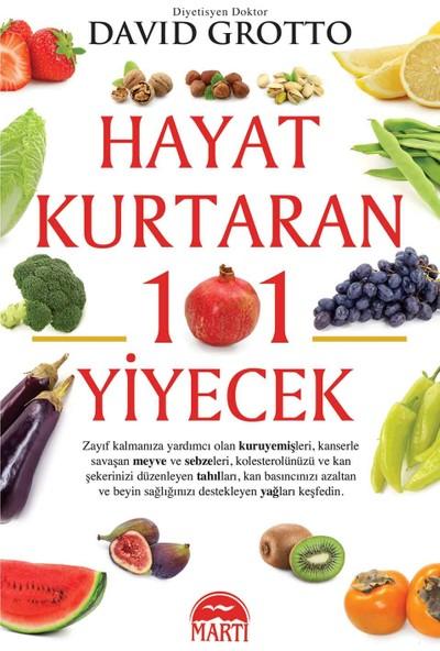 Hayat Kurtaran 101 Yiyecek