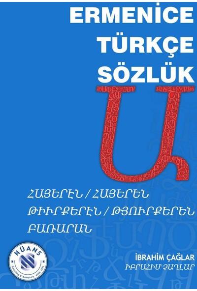 Ermenice Türkçe Sözlük