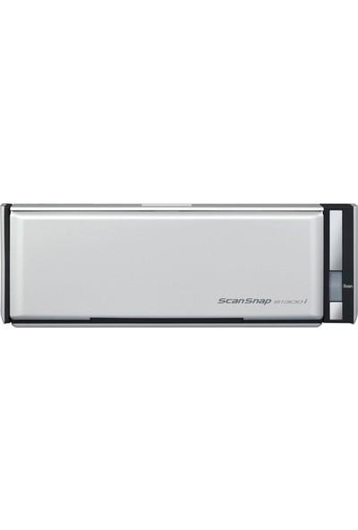 Fujıtsu Scansnap S1300I Sheet-Feed (Doküman Beslemeli) Döküman Tarayıcı (A4) Scansnap-S1300I