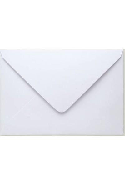 SmartEnvelope 16.2X22.9 Davetiye Zarfı - 100 Adet