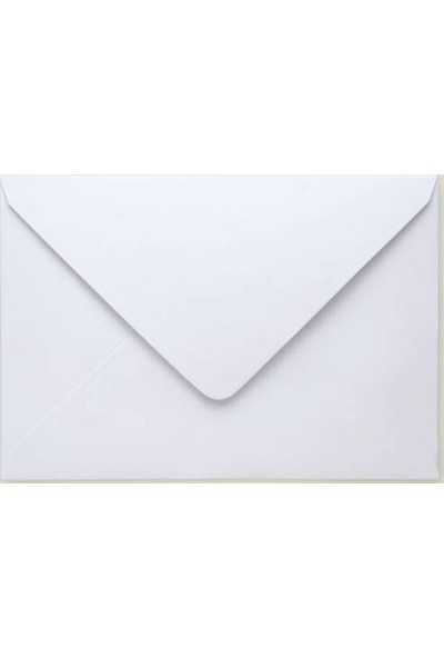 SmartEnvelope 17.5X25 B5 Davetiye Zarfı - 100 Adet