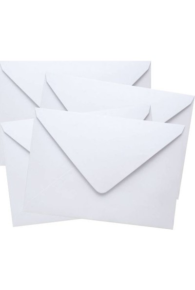 SmartEnvelope Mektup Zarfı 70 Gr - 100 Adet