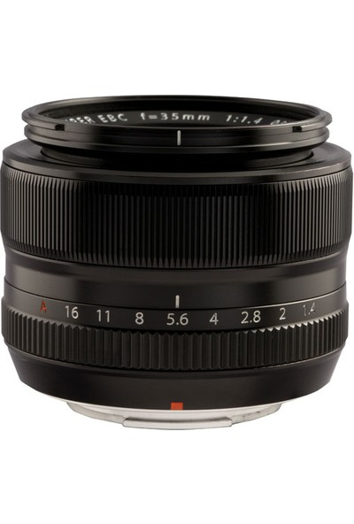 Fujifilm Fujinon XF 35mm F1.4 R Lens