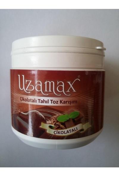 Uzamax Çikolatalı Tahıl Toz Karışım