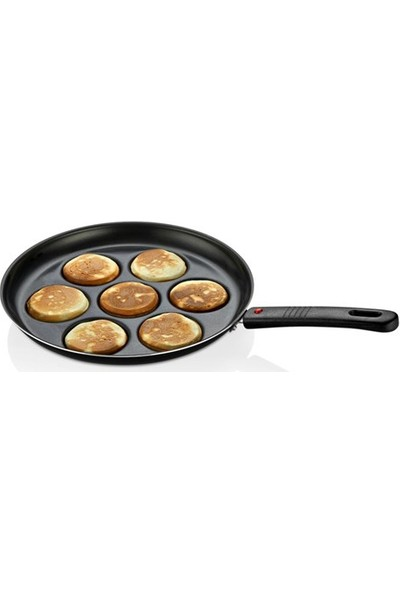 Papilla Pancake&Mücver Tava 28 cm Tak Çıkar Sap