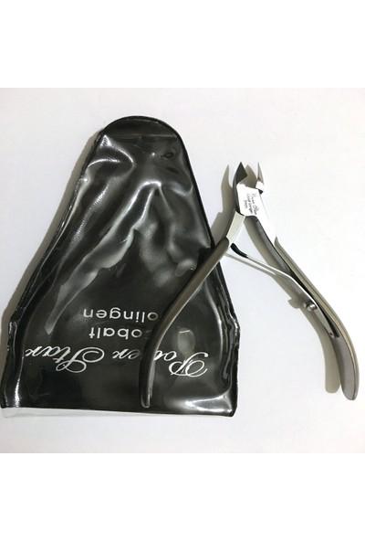 Powerstar Solingen Cobalt 7 MM Pro Manikür Pensi