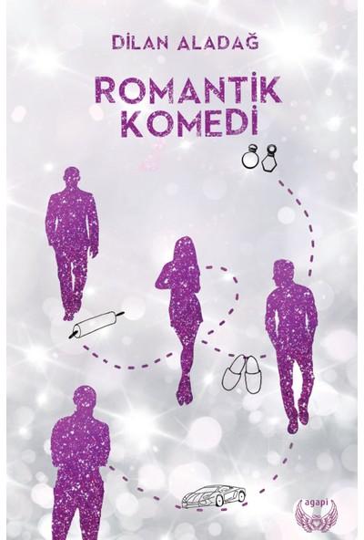 Romantik Komedi (Ciltli)