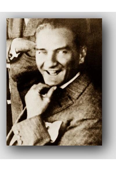 Decobritish Atatürk Tablo