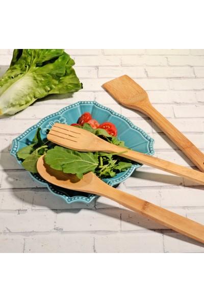 iHouse Bambu Kaşık Seti