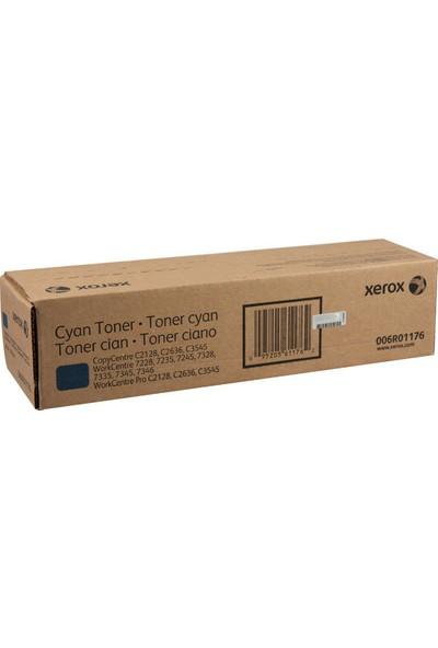 Xerox 006R01175 Toner, C 2128 / Wc 7228 / Wc 7328 / Wc 7235 / Pro C2636 Orjinal Siyah Toner
