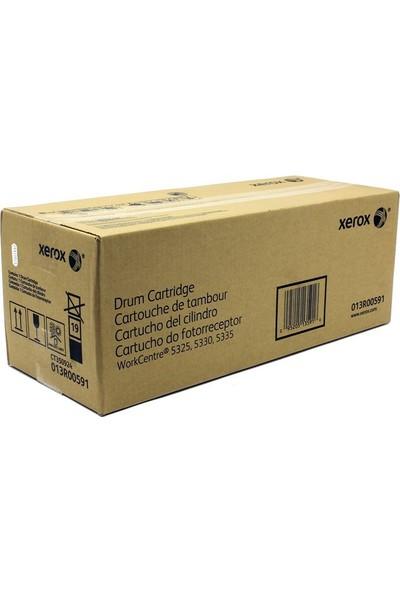 Xerox 013R00591 Drum Unitesi, Wc 5325 , 5330 , 5335 Orjinal Drum Unitesi