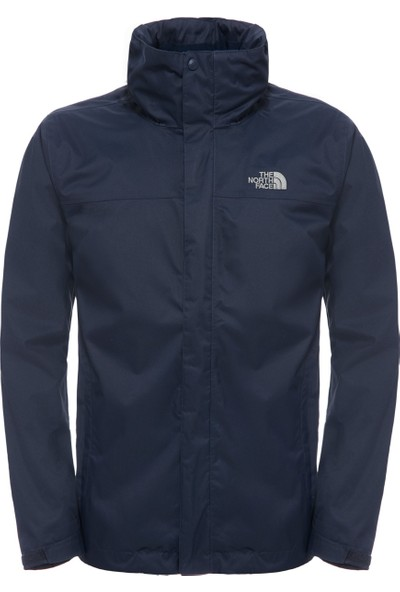 The North Face - Evolve II Triclimate Erkek Mont Lacivert