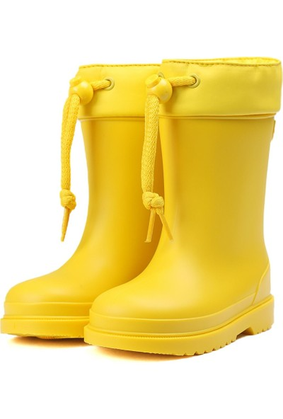Igor Sarı Çocuk Günlük Ayakkabı W10100 008