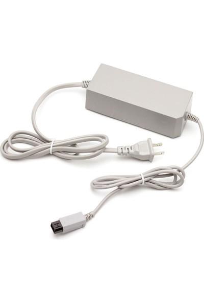 Wii Nintendo Ac Adaptör-Beyaz