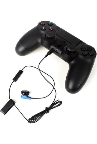 Sony Ps4 Orjinal Mikrofonlu Oyuncu Kulaklığı