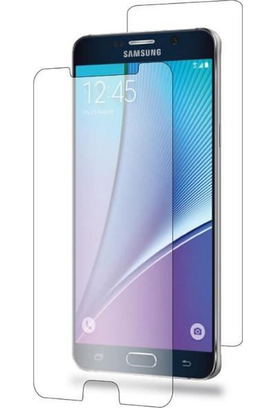 Bestsuit Galaxy Note 5 Nano Full Body Ön+Arka Koruyucu