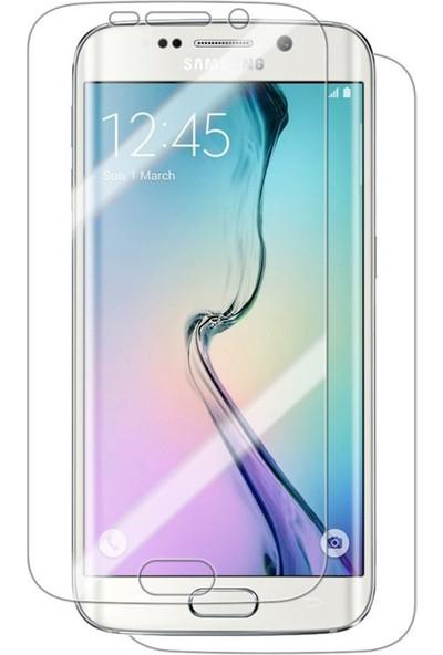 Bestsuit Galaxy S6 Edge Plus Nano Full Body Ön+Arka Koruyucu