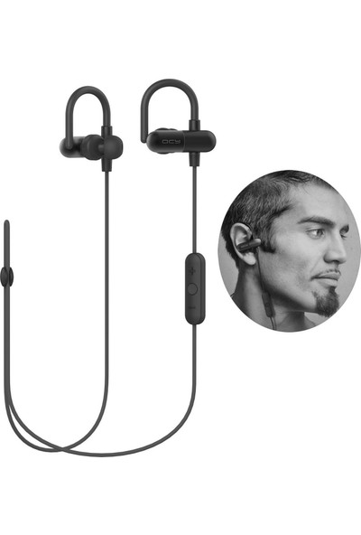 Qcy Qy11 Kablosuz Bluetooth V4.1 Sport Eearphones