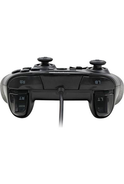 Sparkfox Microsoft Xbox 360 Orjinal Joystick Oyun Kolu-Siyah