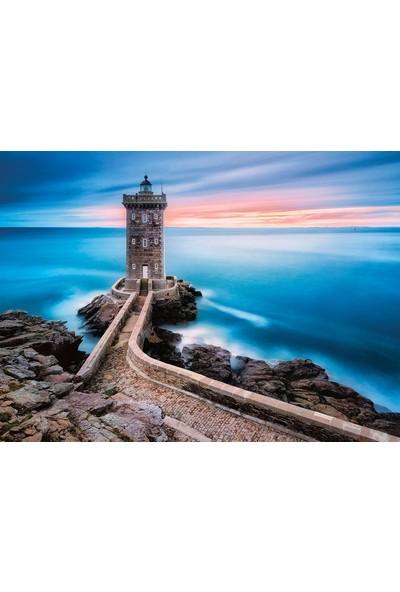 Clementoni 1000 Parça Deniz Feneri Puzzle